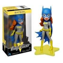 Vixens: DC Comics - Classic Batgirl Photo