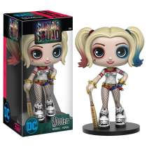 Wobblers: Suicide Squad - Harley Quinn Photo