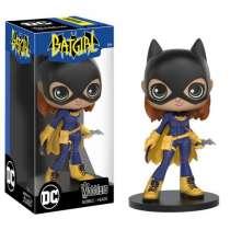 Wobblers: DC Comics - Batgirl Photo