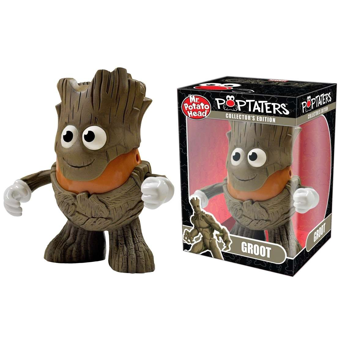 Potato Head: Marvel - Groot Photo