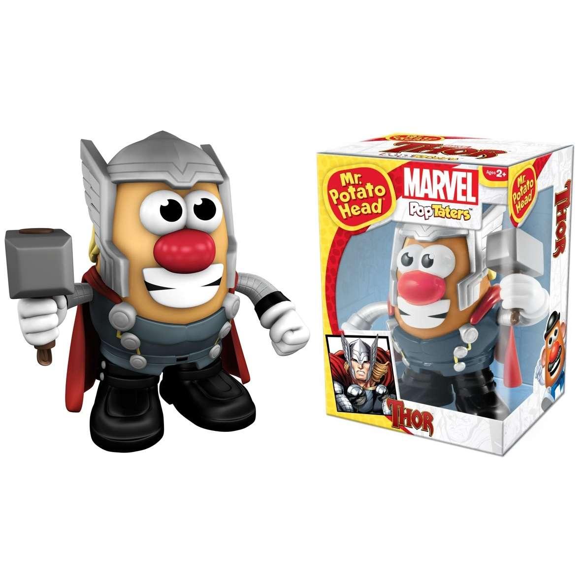Potato Head: Marvel - Thor Photo
