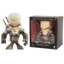 Vinyl Action Figure: The Witcher 3 - Geralt of Rivia 6
