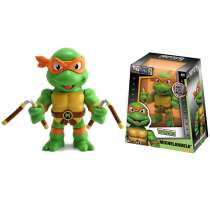 Diecast: TMNT - Michelangelo Photo