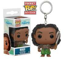 Pocket Pop: Moana - Maui Photo