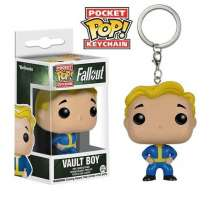 Pocket Pop: Fallout - Vault Boy Photo