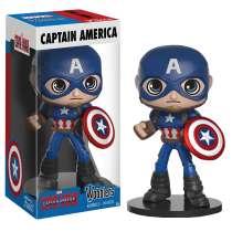 Wobblers: Civil War - Captain America Photo
