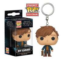 Pocket Pop: Fantastic Beast - Newt Scamander Photo
