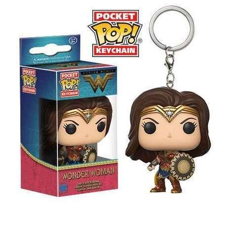 Pocket Pop : Wonder Woman - Wonder Woman Photo