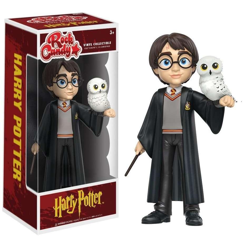 Rock Candy: Harry Potter - Harry Potter Photo