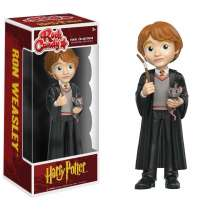 Rock Candy: Harry Potter - Ron Weasley Photo