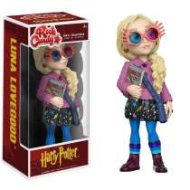 Rock Candy: Harry Potter -  Luna Lovegood Photo