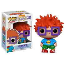 POP!: Rugrats - Chuckie Photo