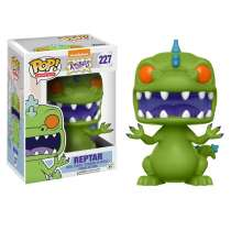 POP!: Rugrats - Reptar Photo