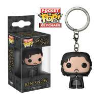 Pocket Pop: Game of Thrones - Jon Snow Photo