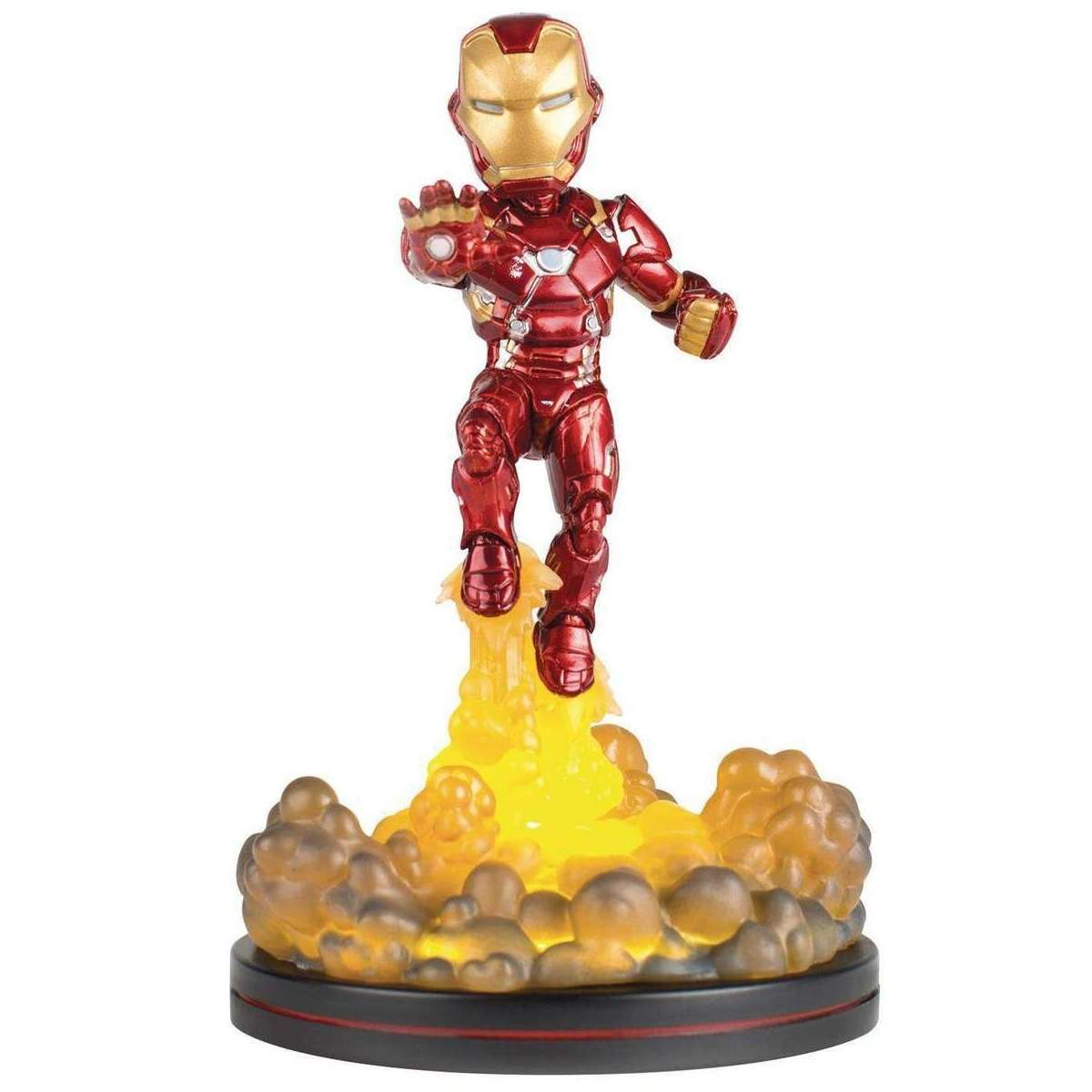 Q-Fig: Civil War - Iron Man Photo