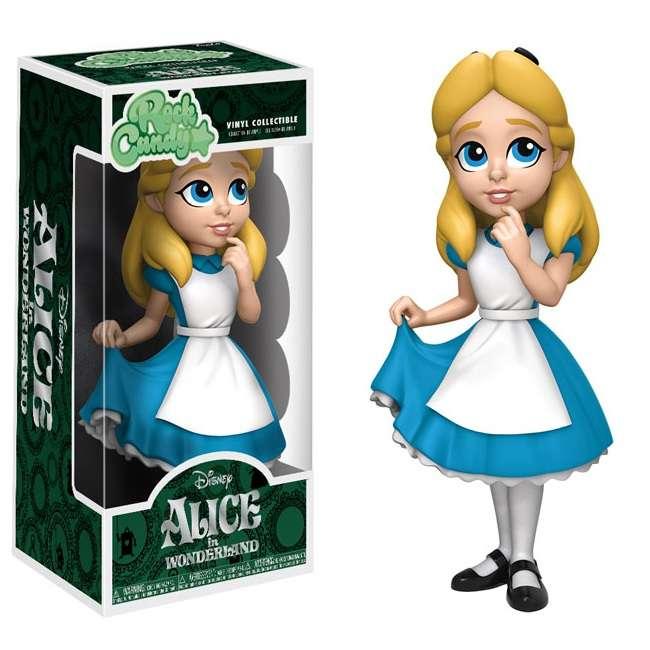 Rock Candy: Alice in Wonderland - Alice Photo