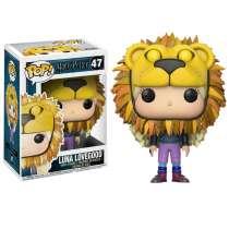 POP!: Harry Potter - Luna Lovegood Lion Hat Photo