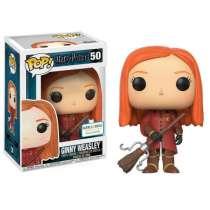POP!: Harry Potter - Ginny Weasley Quidditch Robes Photo