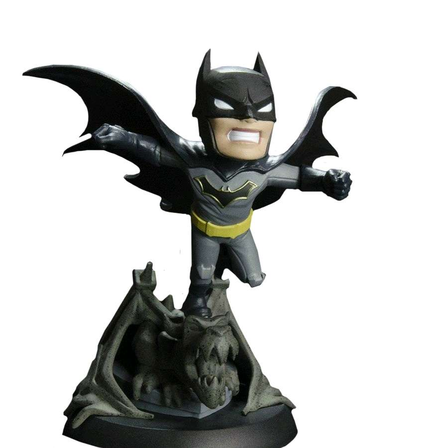 Q-Fig: Batman - Batman Rebirth Photo