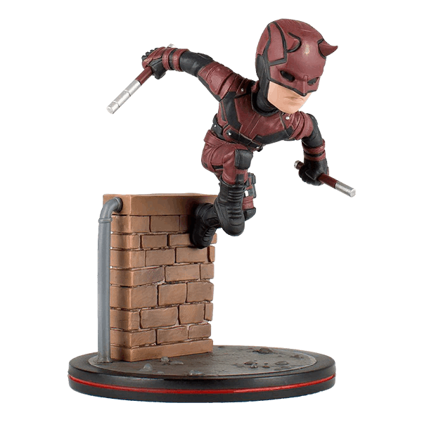 Q-Fig: Daredevil - Daredevil Photo