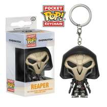 Pocket Pop: Overwatch - Reaper Photo