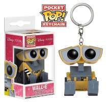 Pocket Pop: Wall-E - Wall-E Photo