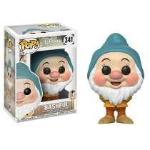 POP!: Snow White & the 7 Dwarfs - Bashful Photo