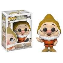 POP!: Snow White & the 7 Dwarfs - Doc Photo