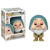 POP!: Snow White & the 7 Dwarfs - Sleepy Photo