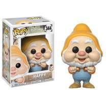 POP!: Snow White & the 7 Dwarfs - Happy Photo