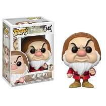 POP!: Snow White & the 7 Dwarfs - Grumpy Photo