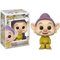 POP!: Snow White & the 7 Dwarfs - Dopey Photo