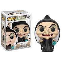 POP!: Snow White & the 7 Dwarfs - Witch Photo