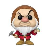 POP!: Snow White & the 7 Dwarfs - Grumpy with Diamond (Exclusive) Photo