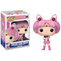 POP!: Sailor Moon - Sailor Chibi Moon Photo