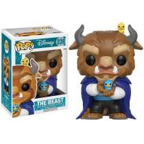 POP!: Beauty and the Beast - The Beast Winter Photo