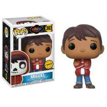 POP!: Coco - Miguel (Chase) Photo