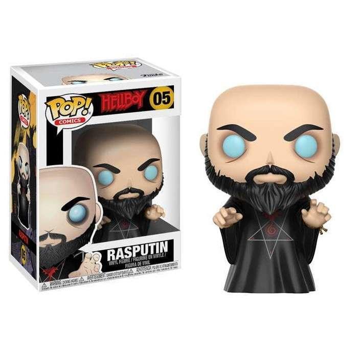 POP!: Hellboy - Rasputin Photo