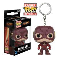 Pocket Pop: The Flash - The Flash Photo