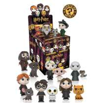 Mystery Minis: Harry Potter Blind Box (1 pcs) Photo