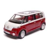 Diecast Car 1/18: Street Cars - Volkswagon Bulli Concept Car 2011 Photo