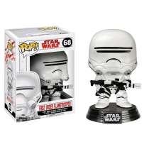 POP!: Star Wars The Last Jedi - First Order Flametrooper Photo