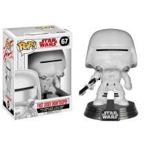 POP!: Star Wars The Last Jedi - First Order Snowtrooper Photo