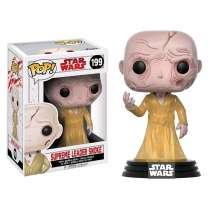 POP!: Star Wars The Last Jedi - Supreme Leader Snoke Photo