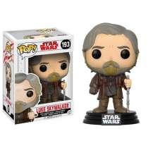POP!: Star Wars The Last Jedi - Luke Skywalker Photo