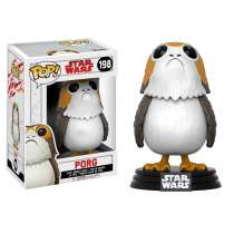 POP!: Star Wars The Last Jedi - Porg Photo