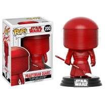 POP!: Star Wars The Last Jedi - Praetorian Guard Photo