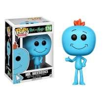 POP!: Rick & Morty - Mr. Meeseeks Photo