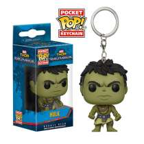 Pocket Pop: Thor Ragnarok - Casual Hulk Photo