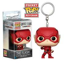 Pocket Pop: Justice League - The Flash Photo